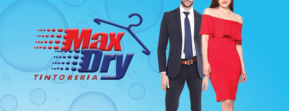 max-dry